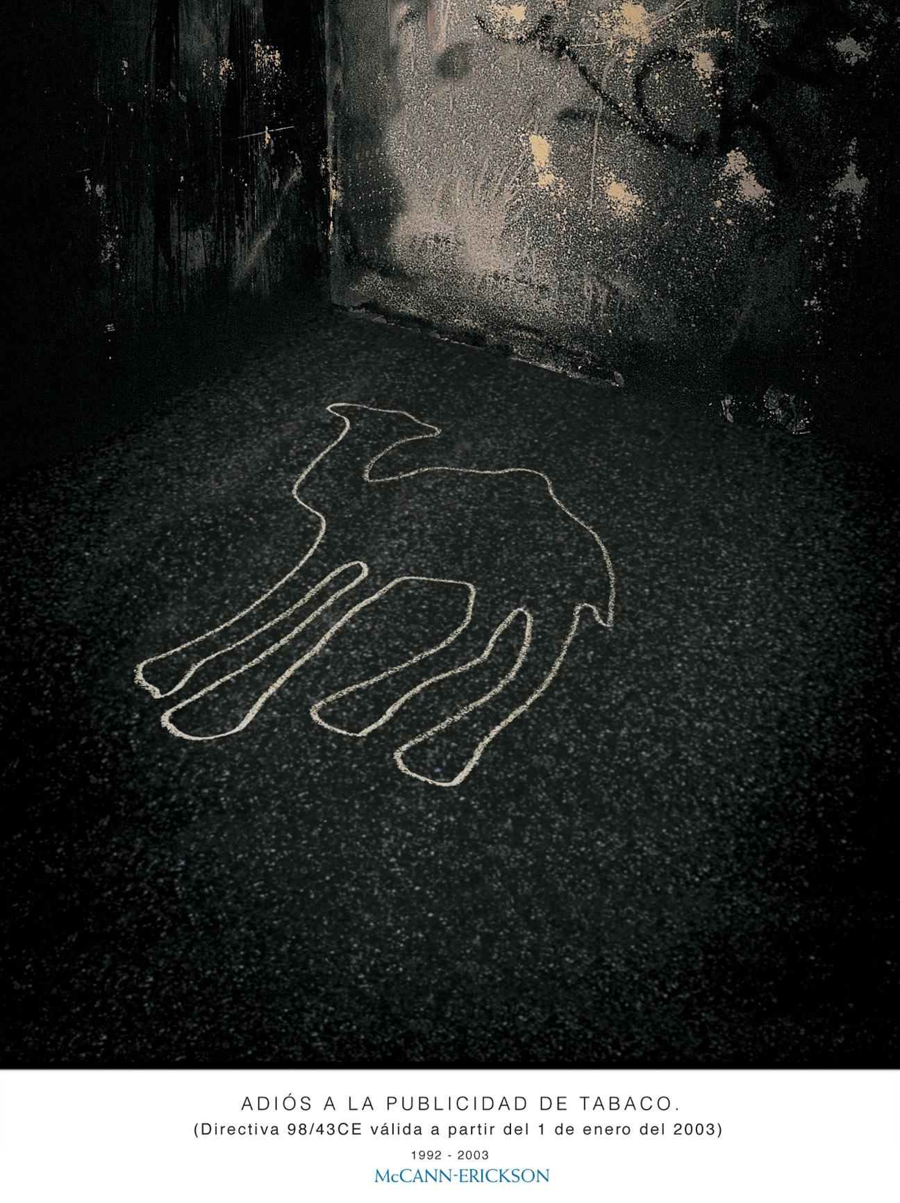Camel - Dead Camel