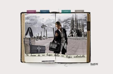 Abbacino – Cuadernos