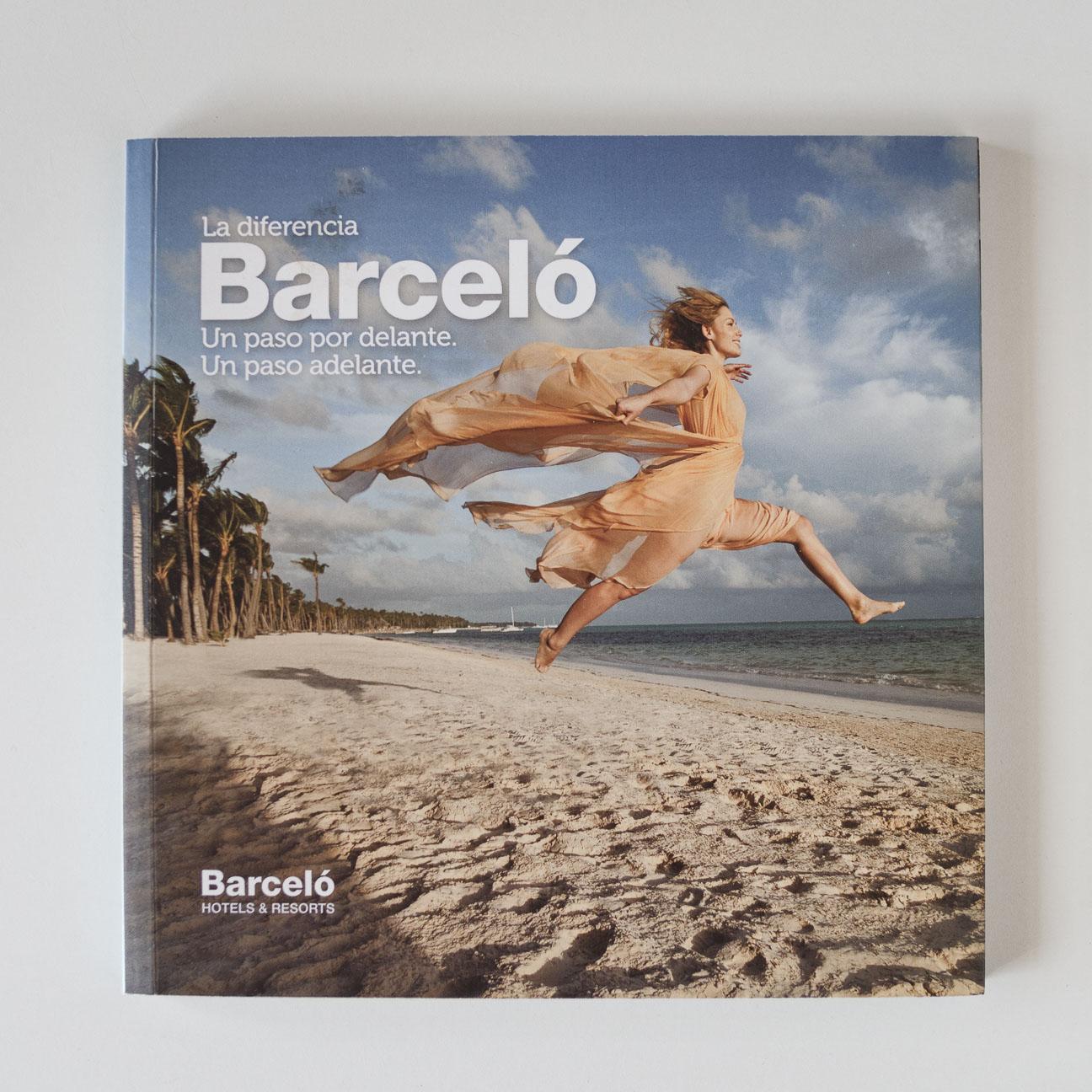 Barceló Hotels & Resorts - La Diferencia