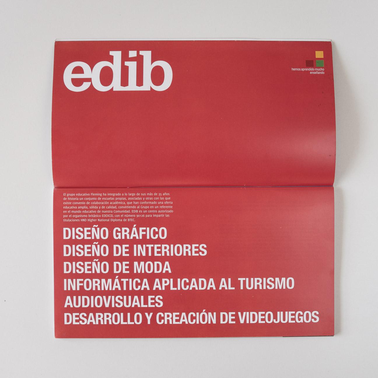 Escuela Edib