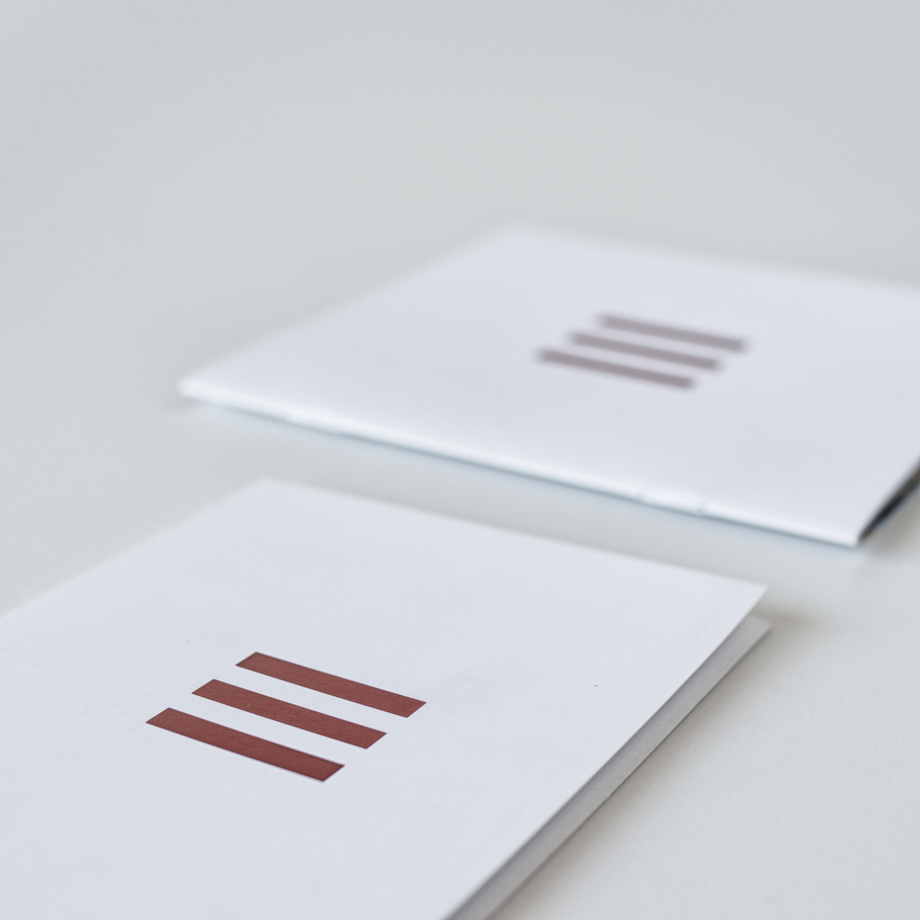 Hotel Tres - Catálogo