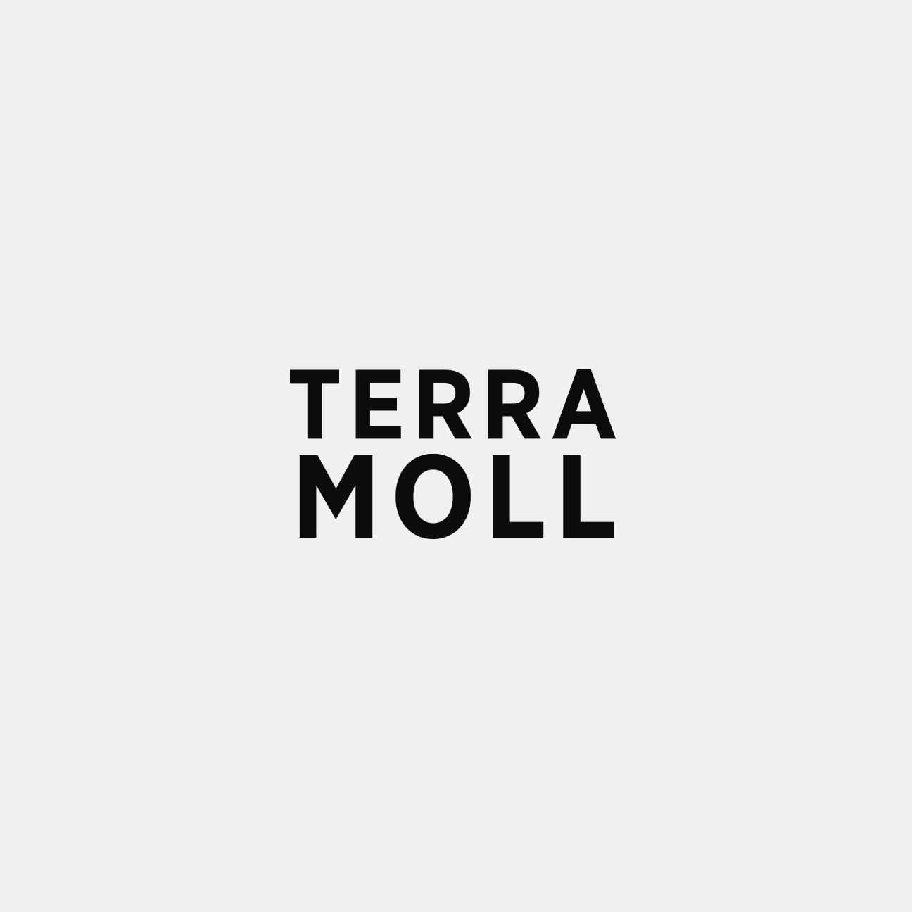 Bodega Terramoll - Diseño de identidad corporativa
