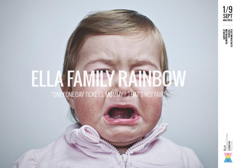Ella Family Rainbow