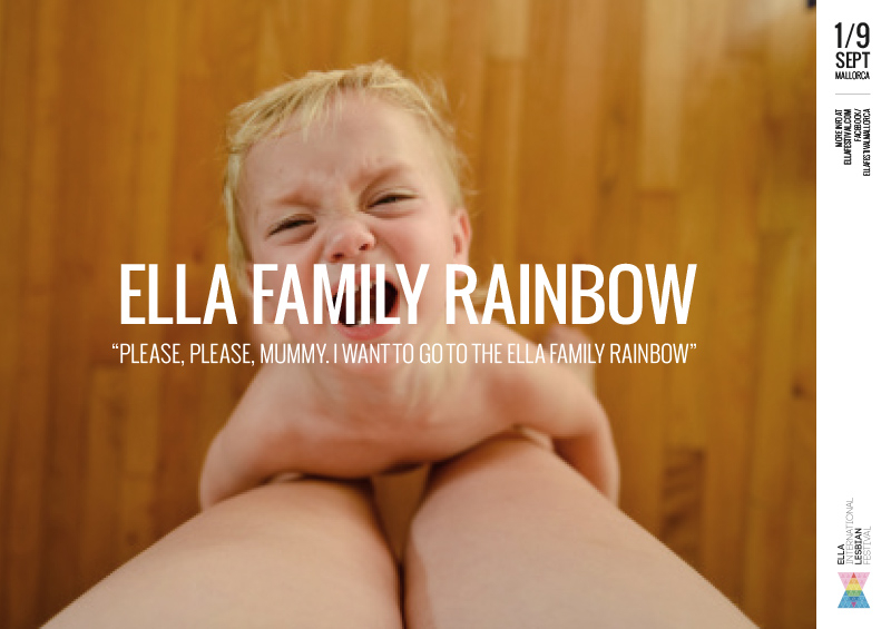 Ella Family Rainbow