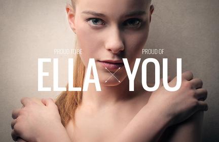 Ella Festival – Campaña Imagen