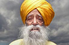 ¿Te gusta correr? Puedes hacerlo hasta los 100 años!! Fauja Singh / #runners / #ads / #copywriting