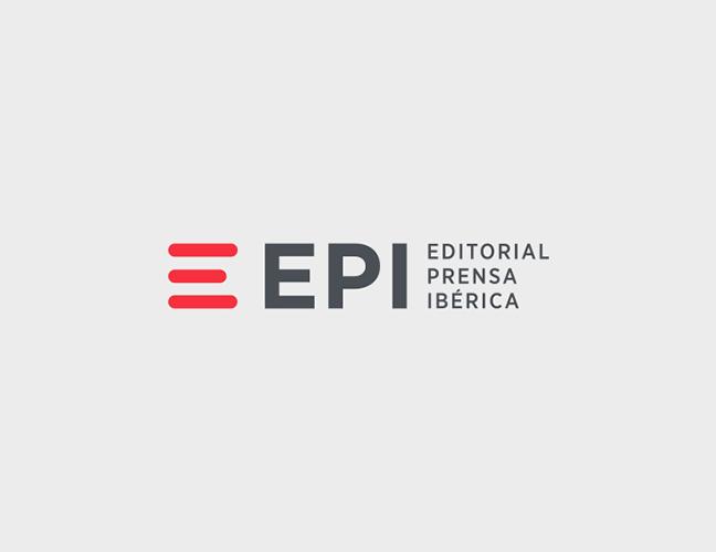 Editorial Prensa Ibérica - Identidad corporativa
